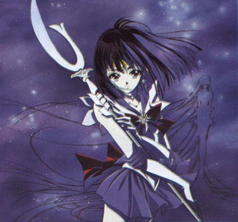 Mis cosplays y los q me gustaria hacer *o* Saturn39-1